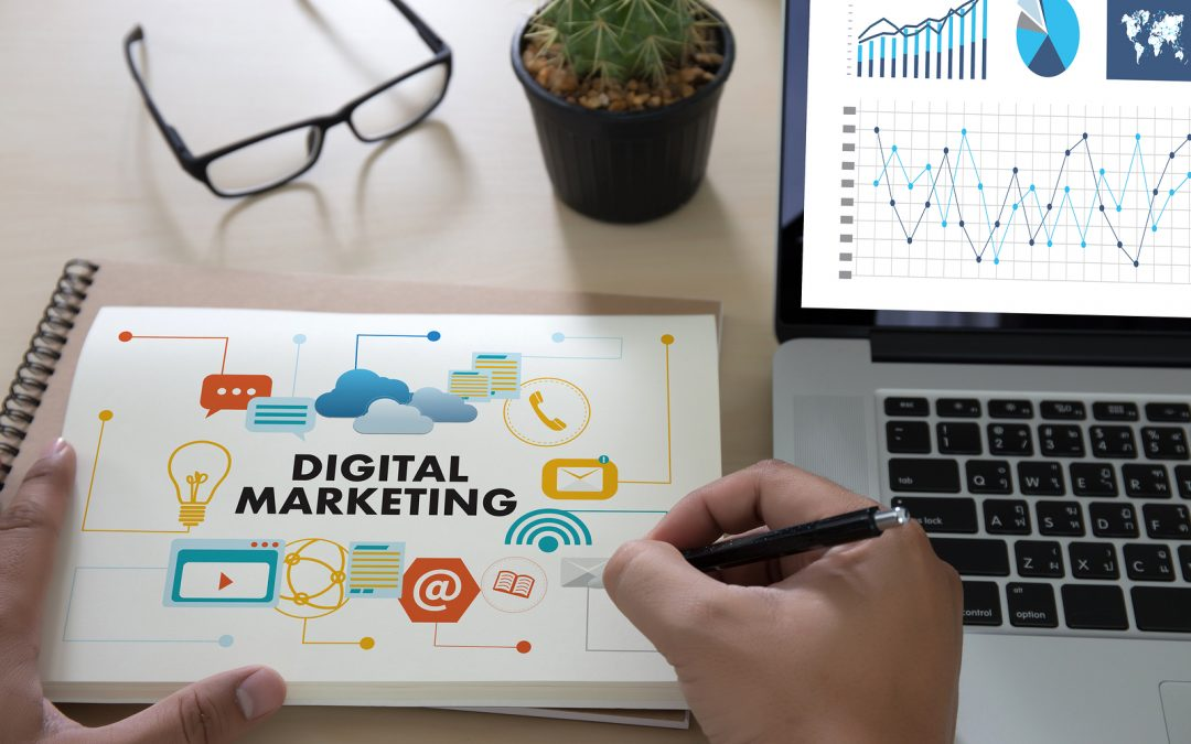 4 QUESTIONS TO ASK WHILE EVALUATING A DIGITAL MARKETING AGENCY