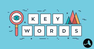 Choosing Large and Google AdWords Keyword Phrase