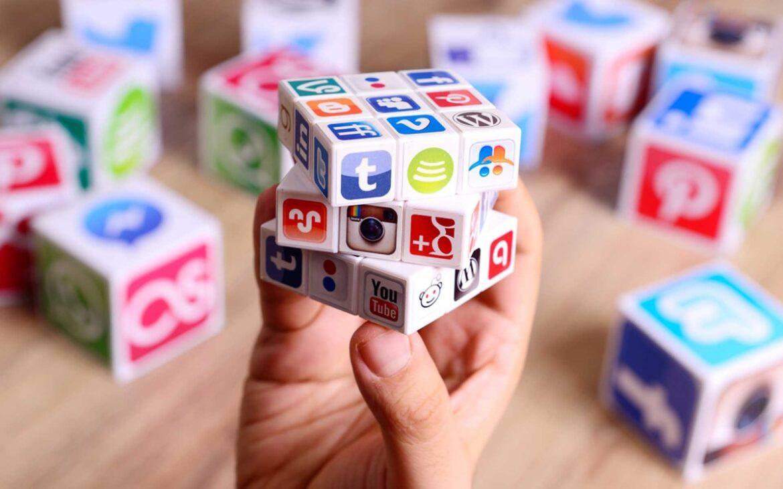 THE RELEVANCE OF SOCIAL MEDIA MARKETING