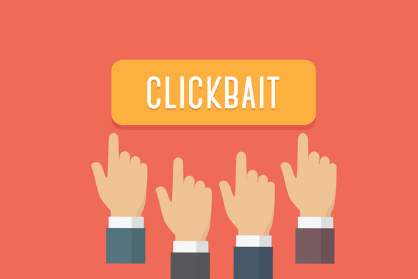 Step by step instructions to Tease Your Articles Without Clickbaiting