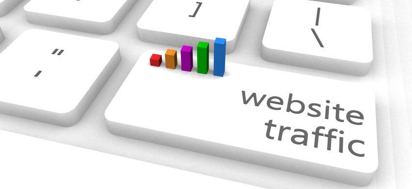 10 Ways To Turn Around Falling Website Traffic