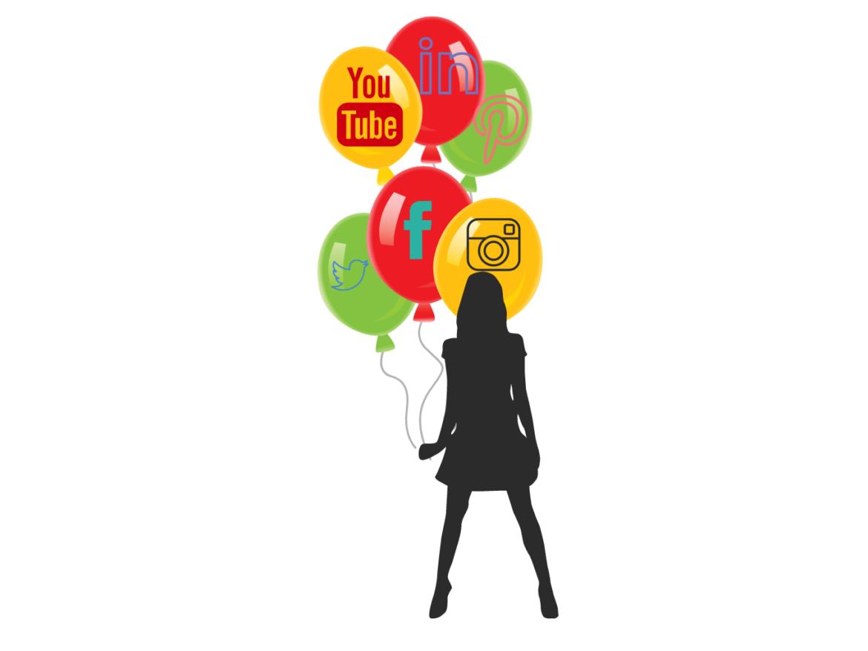 How to Build Brand through Social Media?