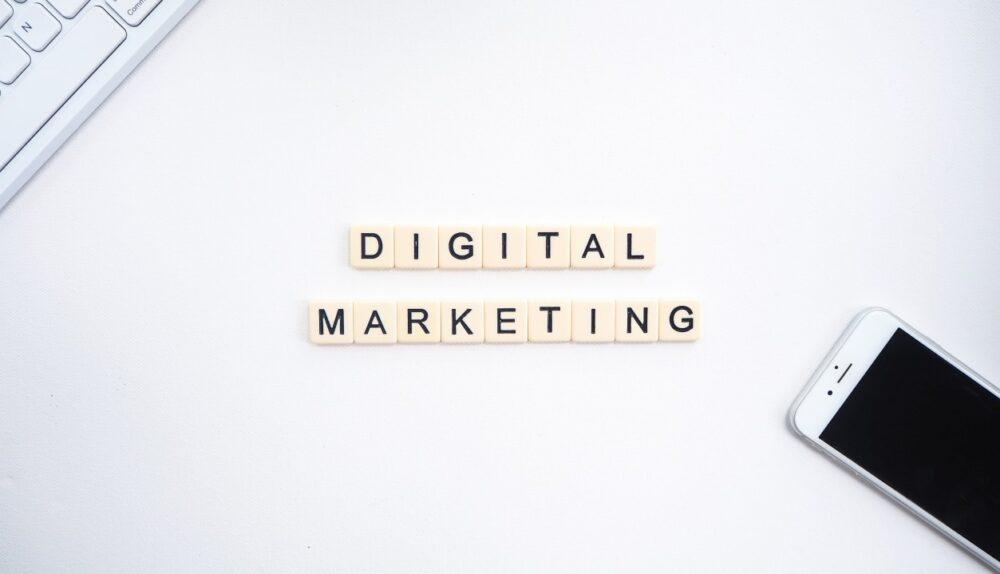 Digital Marketing Company Edinburgh