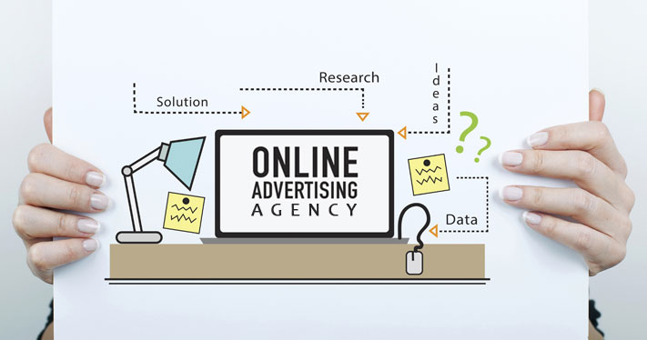 Can An Online Advertising Agency Change Your Brand Perception