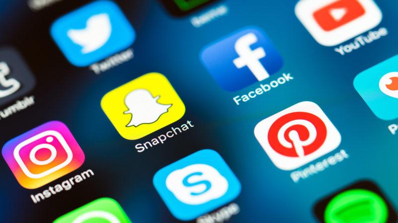 Utilizing Social Media For Marketing Purposes