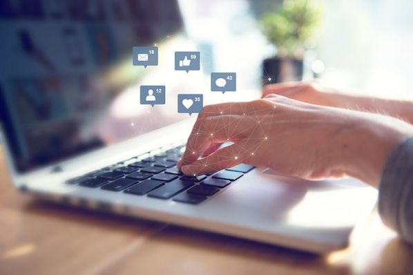 THE NEW WAY TO CREATE YOUR MARKET DIGITALLY