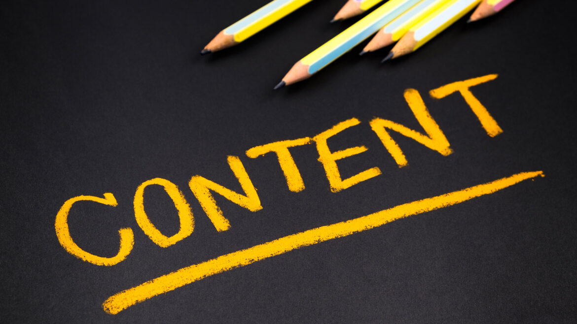 In What Capacity Can Google's BERT Update Affect Content Marketing?
