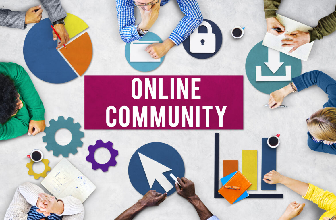 How To Build Online Community Around Your Brand?