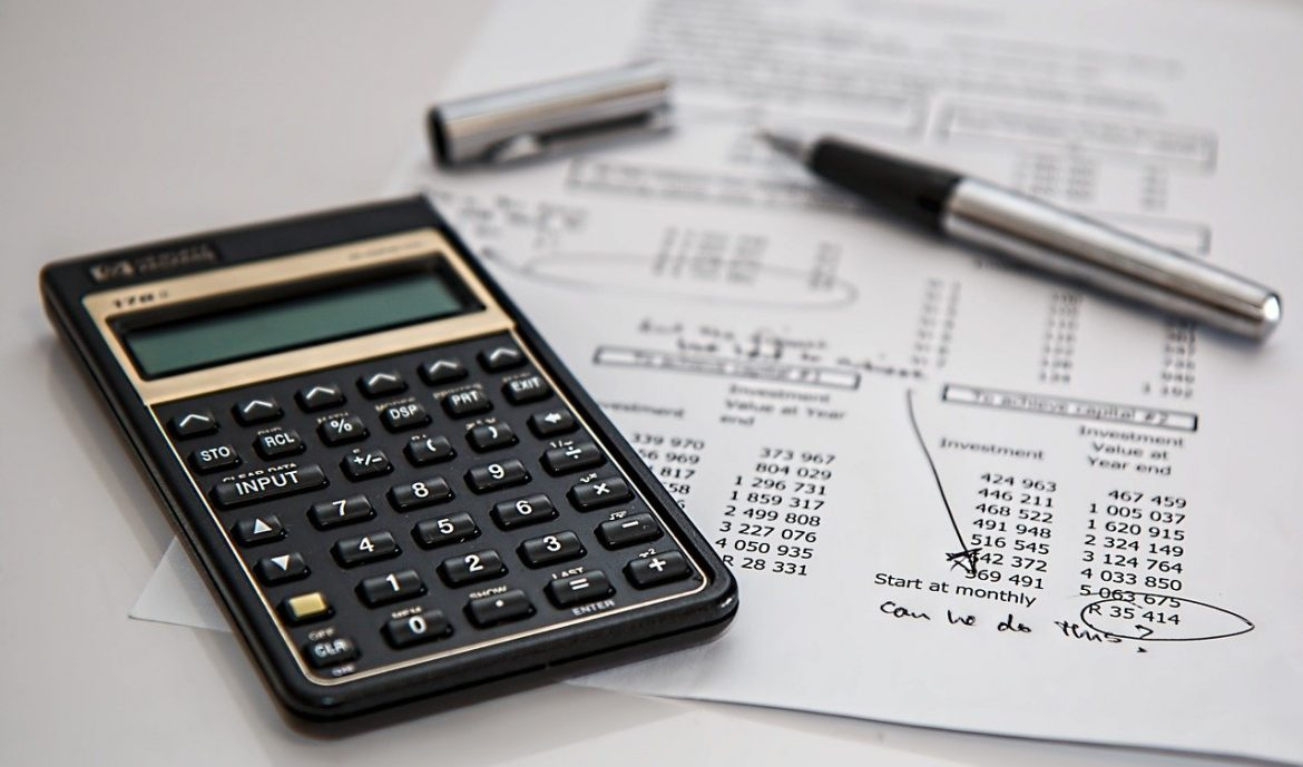 Regular Accounting Errors Made by Small Businesses
