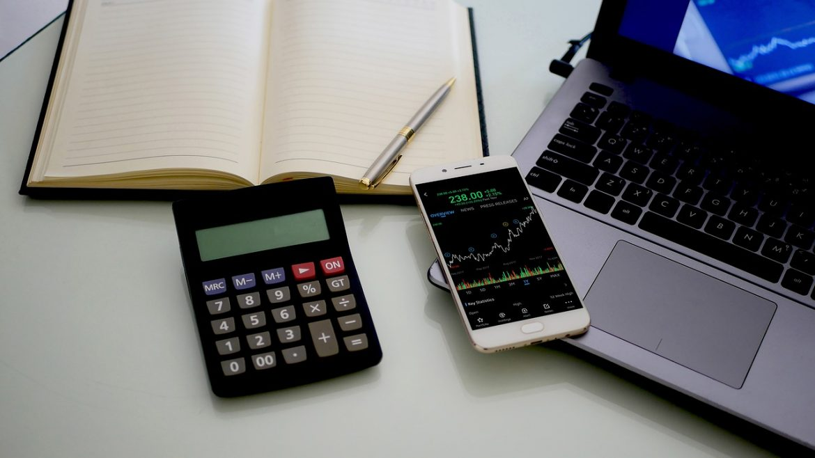 Accounting Plans that are Changing the Financial World