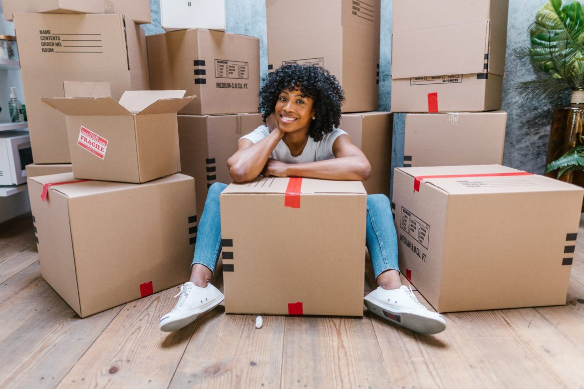 Why we need to enlist an ideal packers and movers?