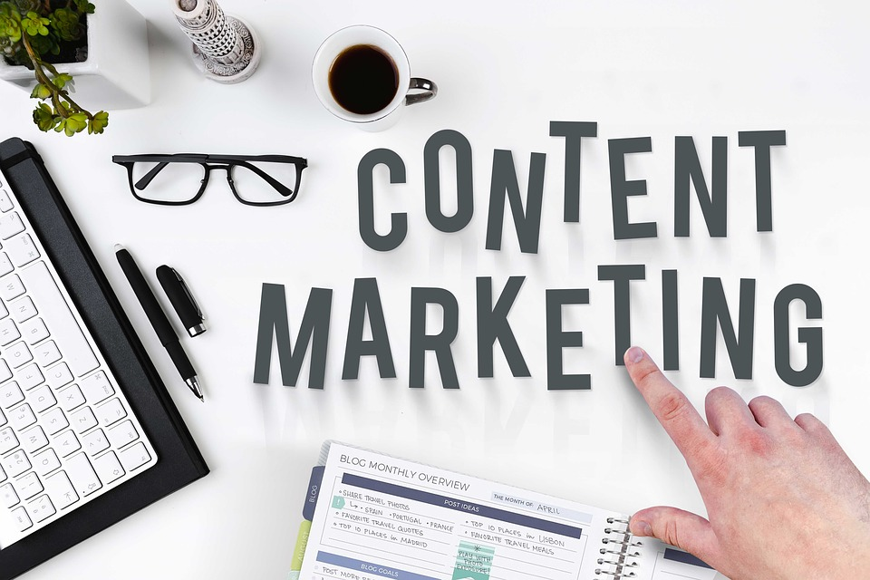 Expertise to Repurpose Your Existing Content Marketing