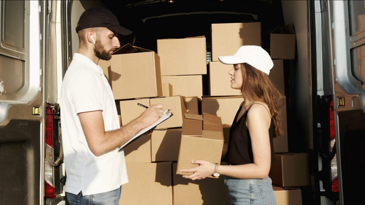Best Moving Company In Delhi