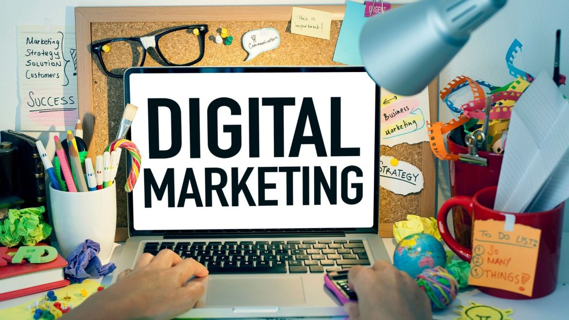 Top 8 Digital Marketing Trends For Your Business in 2021