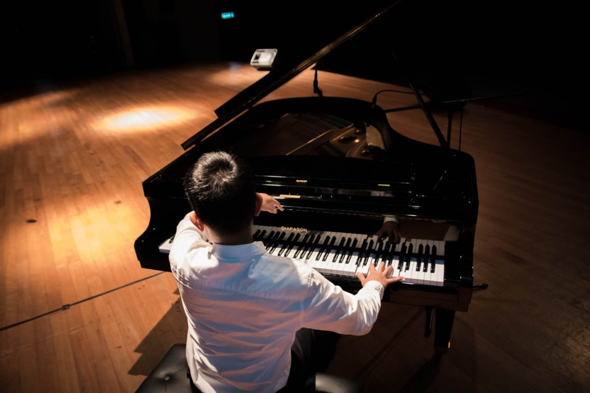 Tips For Moving Your Piano