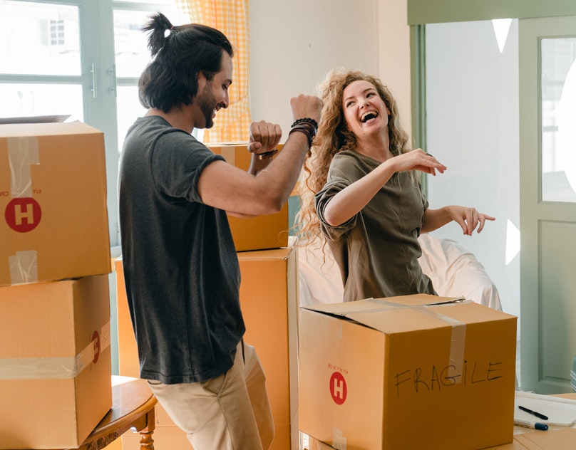 Choose the Right Moving Boxes for Your Residential Move