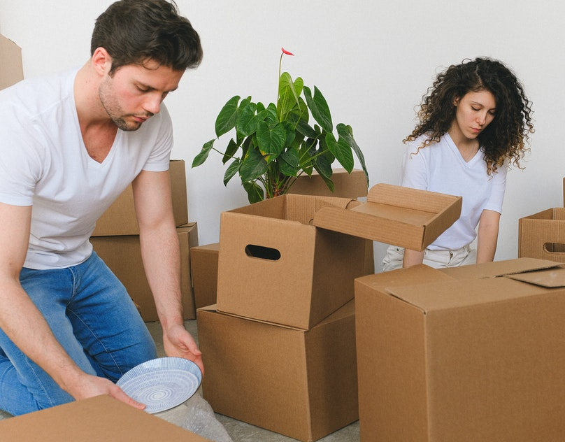 TIPS ON ITEMS YOU SHOULD NOT PACK BEFORE A MOVE