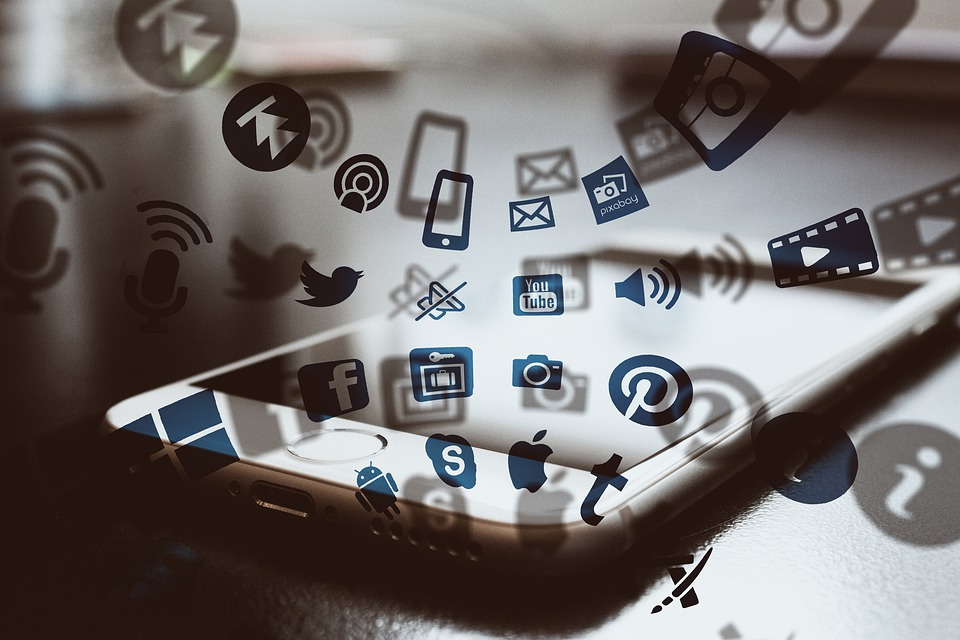Digital Marketing Best Fuel for Business Growth