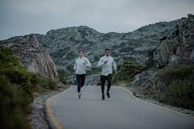 3 Reasons Why Jogging Doesn't Work