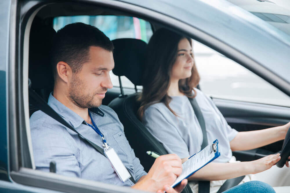 Tips for driving license test preparation in India